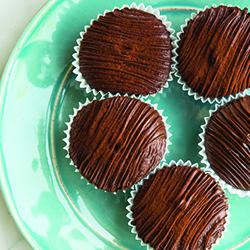 cherry-brownie-truffle