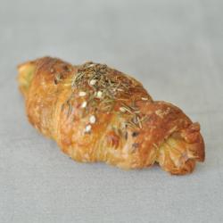 zaatar-halloumi-croissants