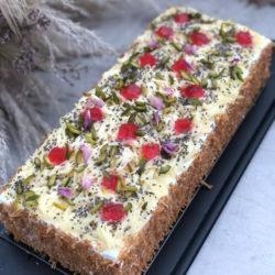 Faloda Cake