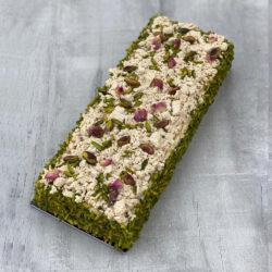 RAHASH PISTACHIO CAKE